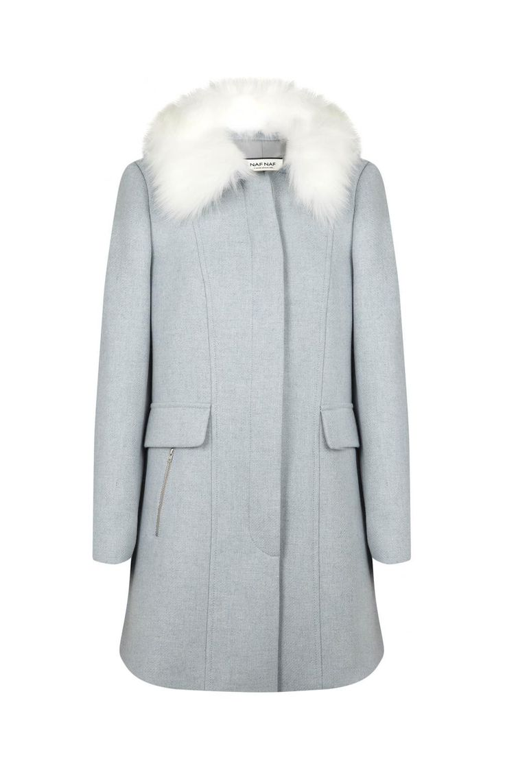 les 25 meilleures id es de la cat gorie manteau naf naf sur pinterest manteau femme naf naf. Black Bedroom Furniture Sets. Home Design Ideas
