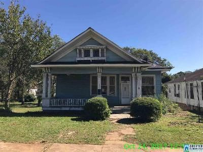 Cheap $5,000 property for sale located at  Berkley Ave Bessemer, AL 35020, Bessemer, AL 35020, Jefferson County, 3 Beds, 2 Baths, 2280 Sq/Ft
