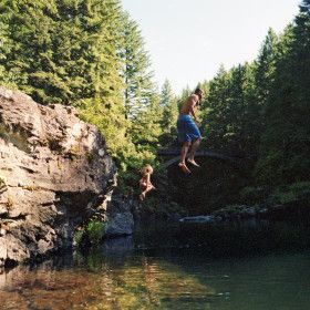 Great NW Swimming Spots