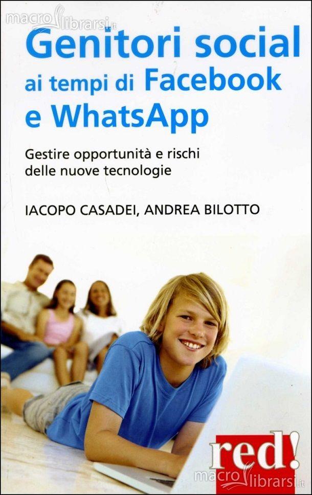 Genitori Social ai tempi di Facebook e Whatsapp