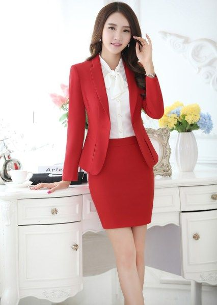 How To Dress Fashionably For Your Interview, Try This Ideas 41