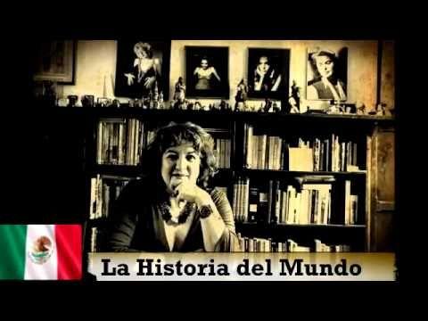 Diana Uribe - Historia de Mexico - Cap. 17 El México que va a nacer desp...