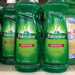 Palmolive dish soap only $.50