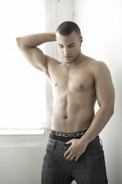 Andrew, Topless Waiter in Melbourne for Hire a Hunk. Yum. #hotguys #melbourne