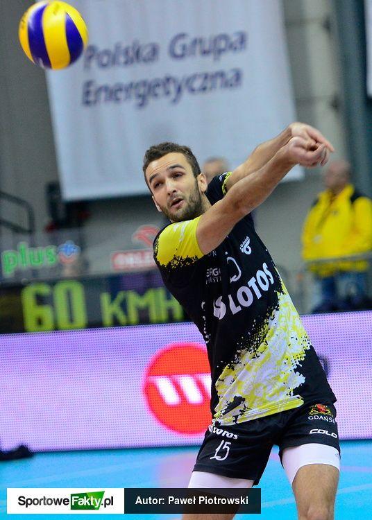 Informacje, zdjęcia, wydarzenia w serwisie SportoweFakty.pl  Mateusz  Mika