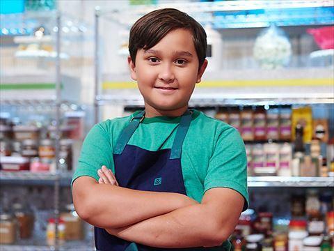 Kids Baking Championship Videos Videos : Food Network - FoodNetwork.com
