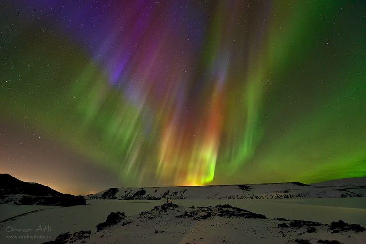 Best Time Visit Alaska Northern Lights