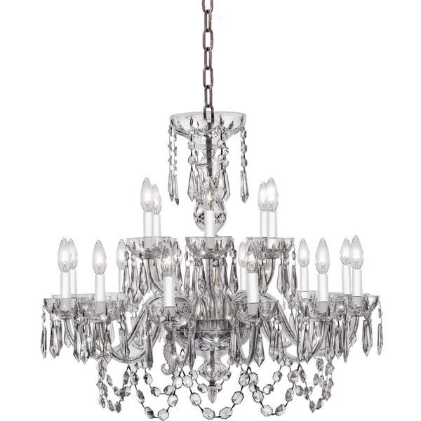 17 Best images about Waterford – Waterford Lismore Chandelier