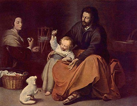 The Litany of St. Joseph: For Help From A Most Beloved Patron Saint