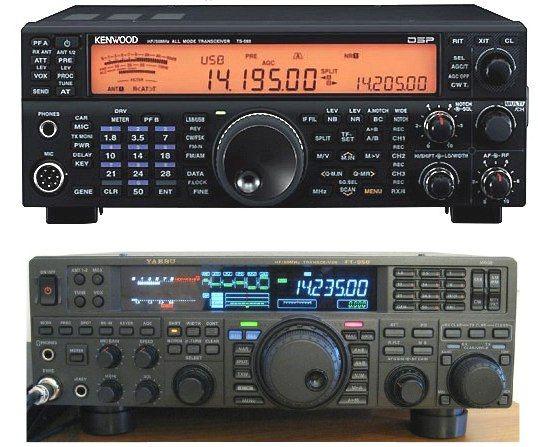 Radio Equipment - Radio Equipment
