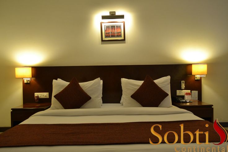 Life turns into a nautical paradise at the #sobticontinentalrudrapur. Book now at http://www.sobticontinental.com