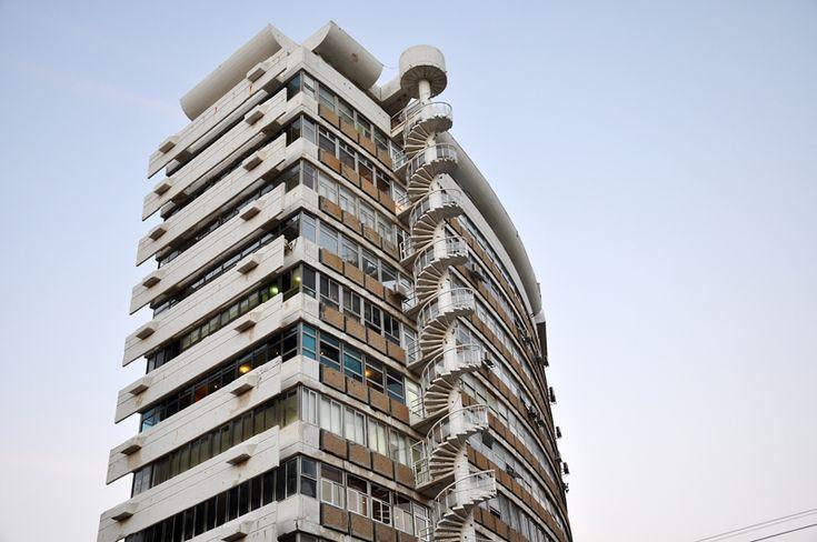 Тель Авив   Архитектура