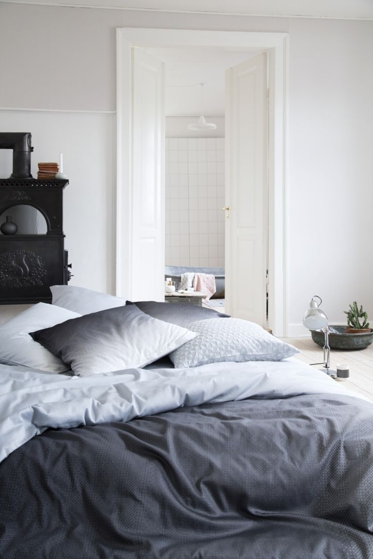 Pix Art bedding from Mette Ditmer