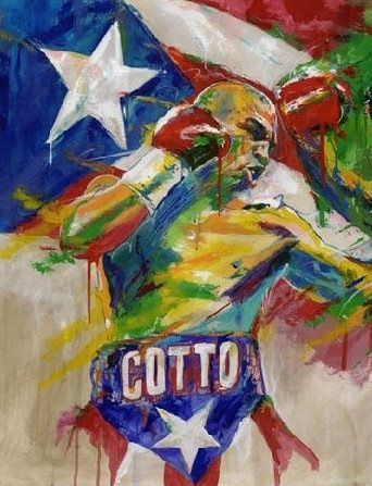 364 best puerto rican images on pinterest puerto ricans for Cotto new tattoo