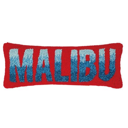 peking handicraft malibu 8x22 hook pillow