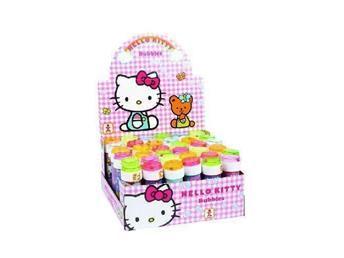 Hello kitty Bubblar 36 st.