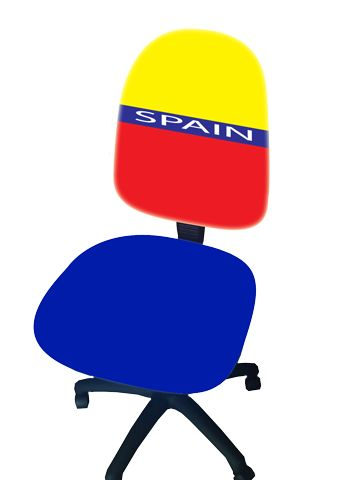 Our Spain chair. FREE DELIVERY!!