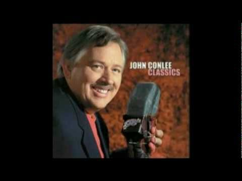 'Old School'-John Conlee
