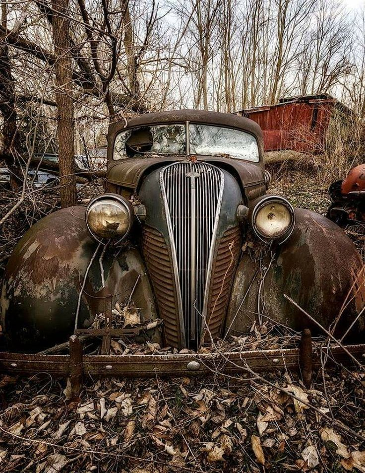 Best Places To Take An Old Car To Fix Up