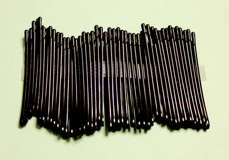The Best Bobby Pins Of All Time.