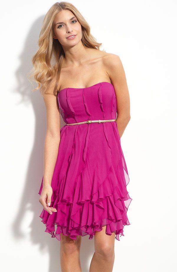 32 mejores imágenes de Bridesmaid Dresses en Pinterest   Vestidos de ...