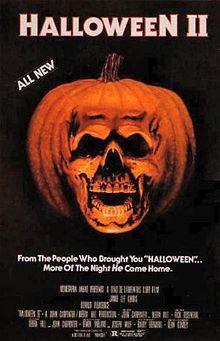Halloween II - Wikipedia, the free encyclopedia #halloween #halloween2 #buyhalloweenthemovie
