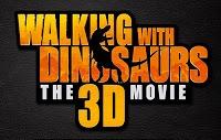 Caminado entre dinosaurios 3D - La pelicula