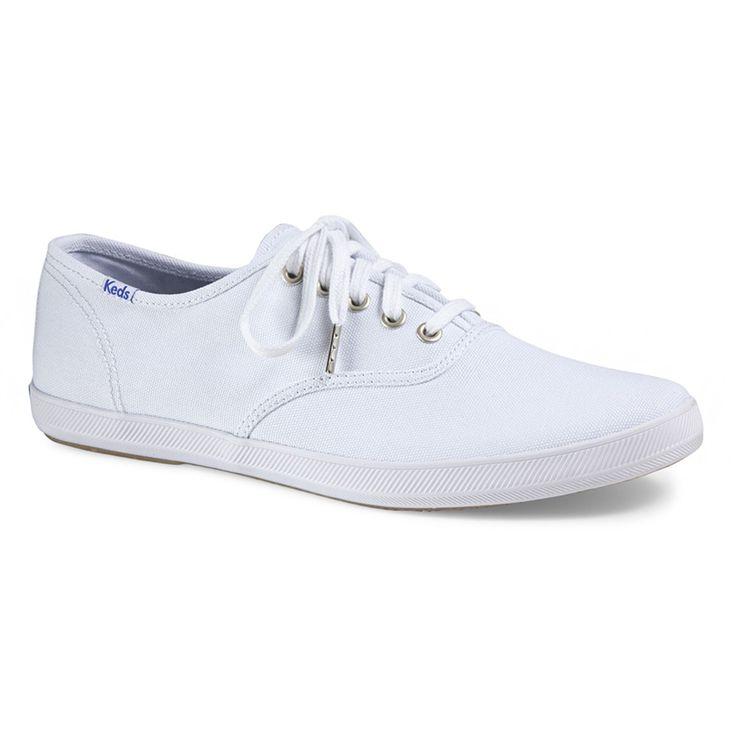 Keds - Men's Champion Sneakers - White