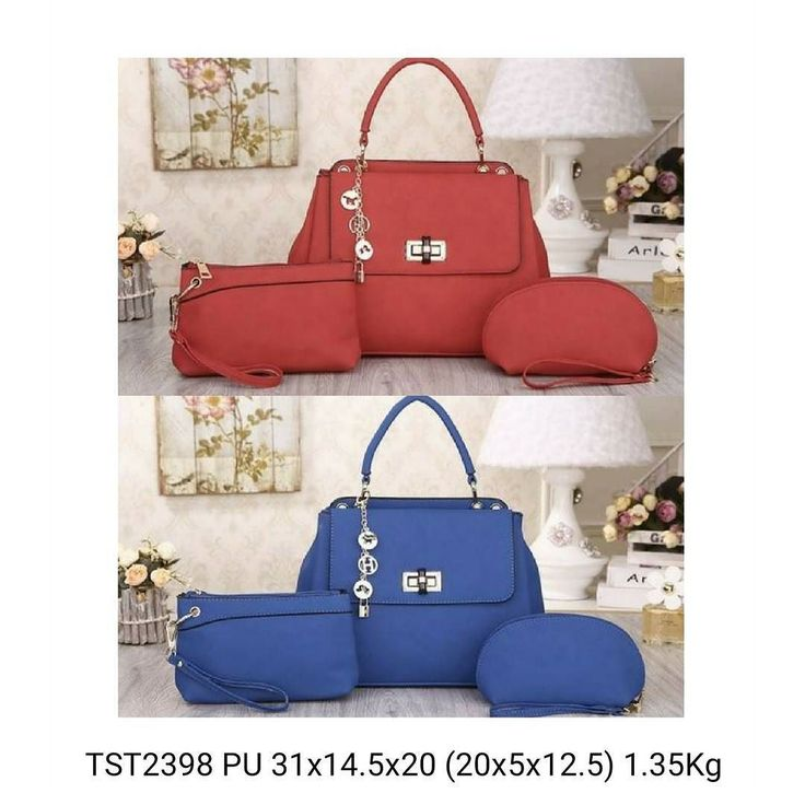 TST2398 Red Navy PU IDR 235.000 31x14.5x20 (20x5x12.5) 1.35Kg  Hubungi kami di:  Line: girlia_id Telegram: @girliaid CS1 : D0D1B201 / WA: 081347103932 CS2 : D21B1E5B / WA: 08125658895 IG testi: @testigirlia  Girlia Fashionstore your chic #dailygears  #beautiful #fashion #instafashion #purse #shopping #stylish #girliaproject #girliafashionstore #tasimportmurah #tas #tasfashion #grosirtasmurah #tasbatammurah #taskorea #tasbranded #tasmurmer