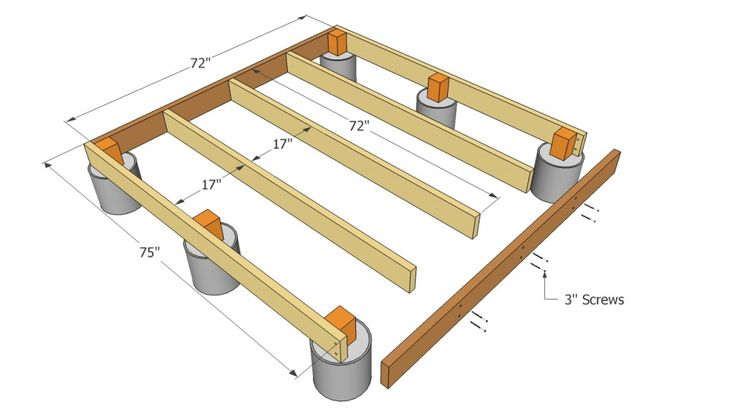 Shed Plans   8x12 shed plans, Shed floor plans, Small shed ...