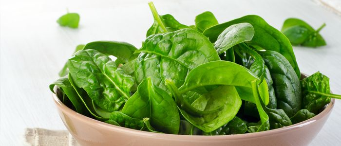 8 Spinach Health Benefits that Your Body Need