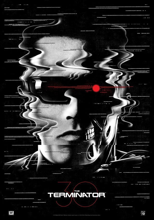 The Terminator | La Boca | makersmgmt.com