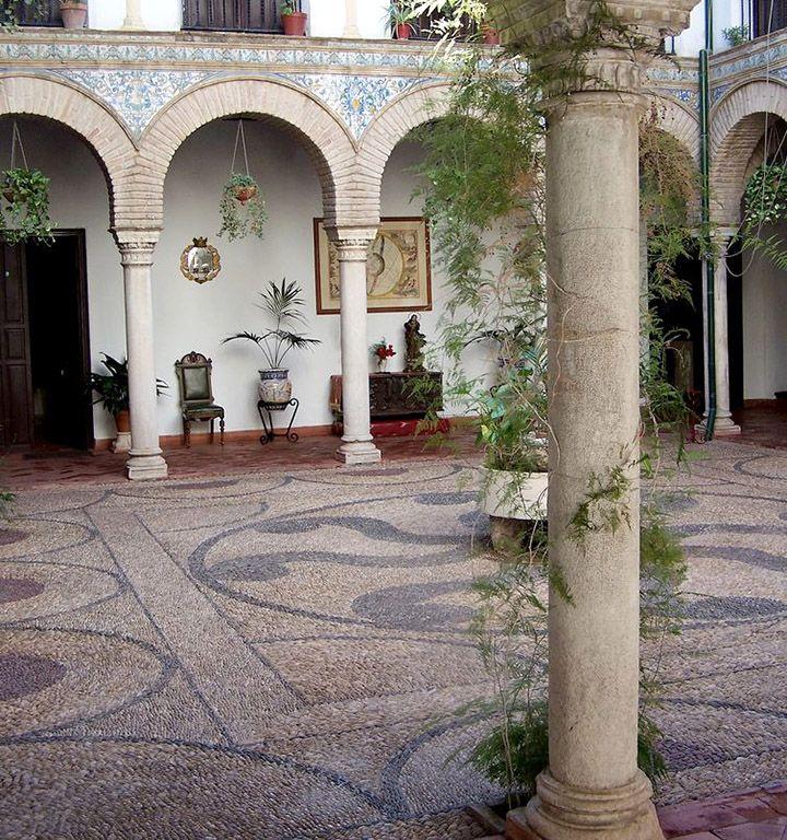 amazing pebble mosaic inspirations!