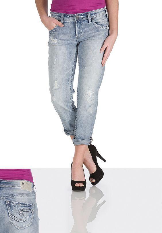44 Best How To Wear Boyfriend Jeans Images On Pinterest