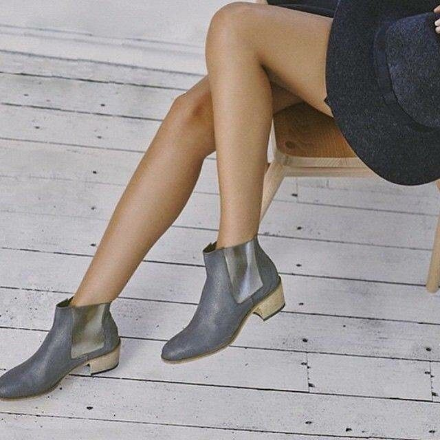 We've had a top up of our favourite Beau Coops of the season - the Beau 5 Monotone and Jerry in Grey, and they are going fast! Our last shipment sold out, so shop today so you don't miss out on these must-have wardrobe staples. #beaucoops #loveshoes #surroundyourselfwithbeauty #shoptoday