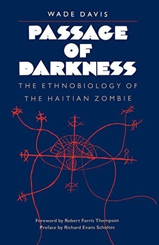 Passage of Darkness: The Ethnobiology of the Haitian Zombie by Wade Davis http://www.amazon.com/dp/0807842109/ref=cm_sw_r_pi_dp_XHfcvb1X80ECD