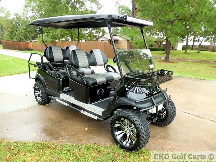 Golf Car For Sale: 25+ Best Ideas About Golf Carts On Pinterest