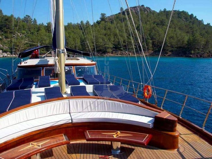 DIVA DENIZ  CNL Yacht