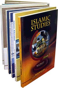 This series covers all areas of Islamic studies: tafseer, hadeeth, tawheed, fiqh, seerah, and general etiquette relating to different areas and situations. Given the importance of authentic Islamic knowledge, every effort has been made to ensure that the material presented in the series is authentic. Excellent source.