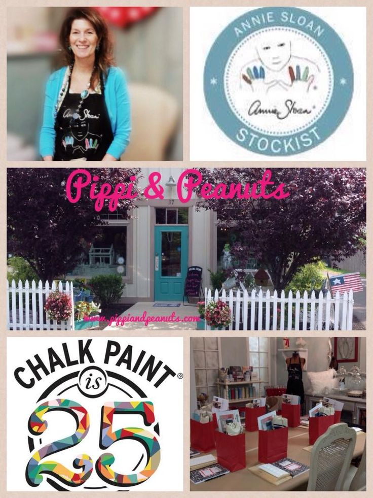 Image of Pippi & Peanuts Eclectic Boutique 37 South 2nd Street Quakertown Pennsylvania 18951