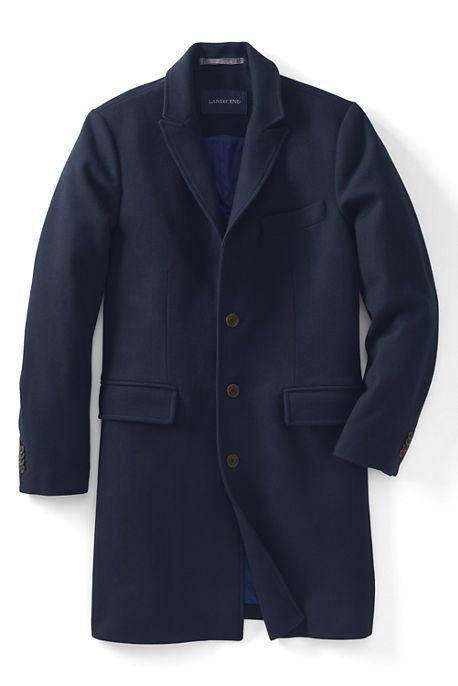Мужское пальто Lands'end – Shopping TEMA . Покупай брендовую одежду и обувь по купонам с vanlov.ru