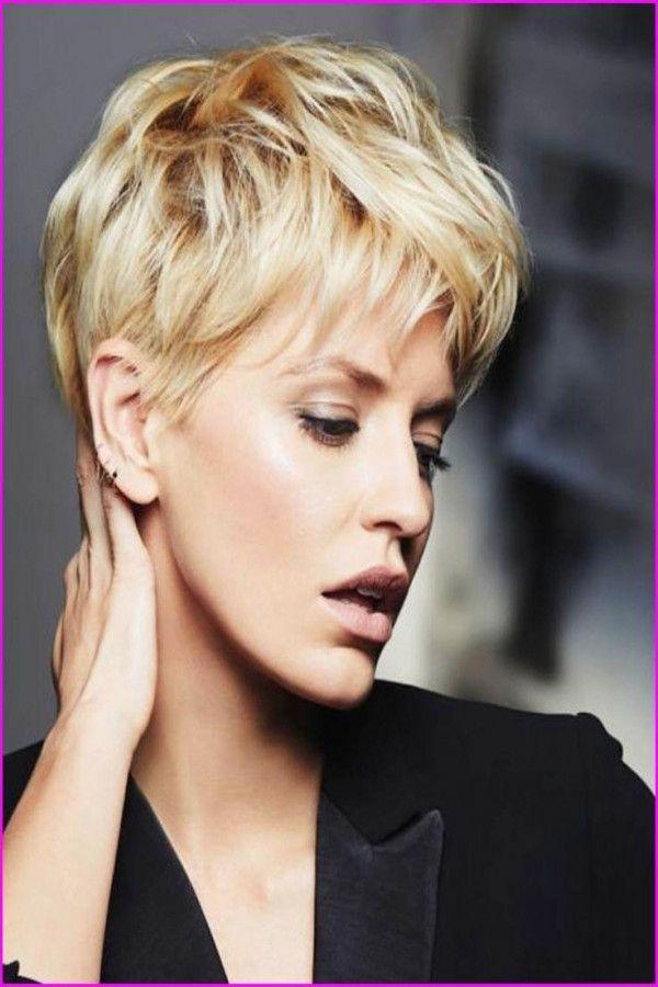 23 Elegant Aktuelle Kurzhaarfrisuren Fur Damen Frisur Trend 2020