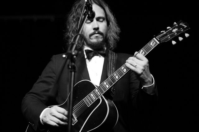 John Paul White by ishane, via Flickr