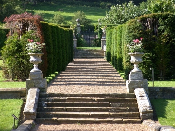 Groombridge Place Gardens Enchanted Forest Wedding Reception Venue In Tunbridge Wells Kent TN3 9QG
