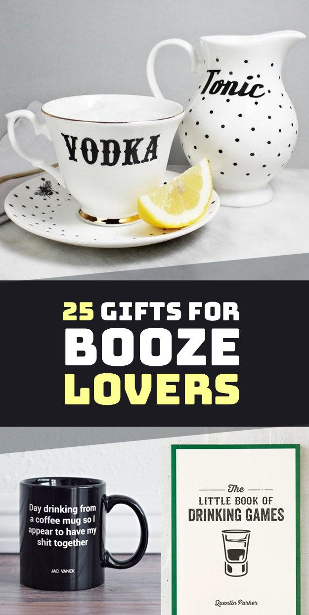 25 Valentine's Day Gifts For Anyone Who Loves To Drink