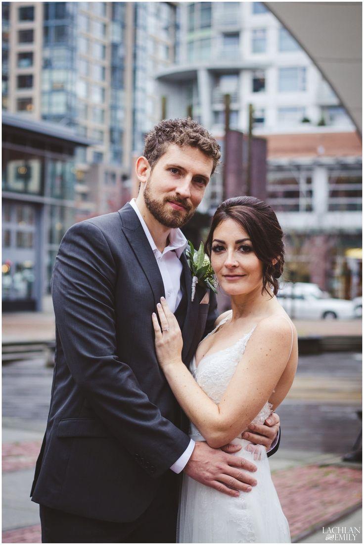 Yaletown Wedding Photography