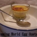 How to make a Slimming World Egg Custard