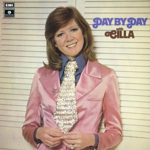 Cilla Black – Day By Day – 1973