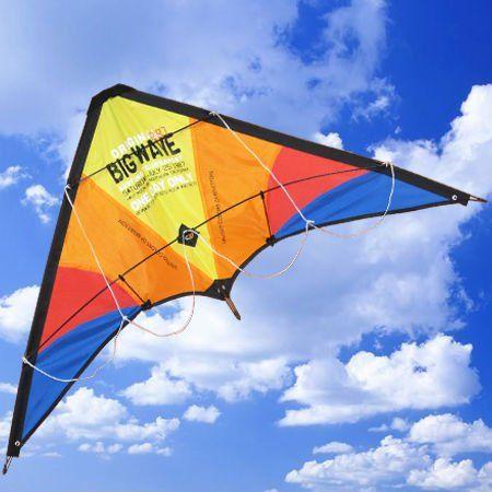 #promotional stunt kite, #kite boarding kite, #weifang stunt kites