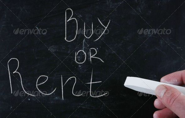 buy or rent ... abstract, apartment, blackboard, buy, chalk, choice, currency, estate, finance, finances, home, house, ideas, investment, mansion, mortgage, owner, real, rent, sale, savings, sign, sold, success, symbol, wealth Jim Pellerin